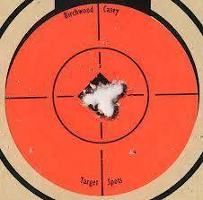 How to Sight in Your Rifle Scope - Bullseye!