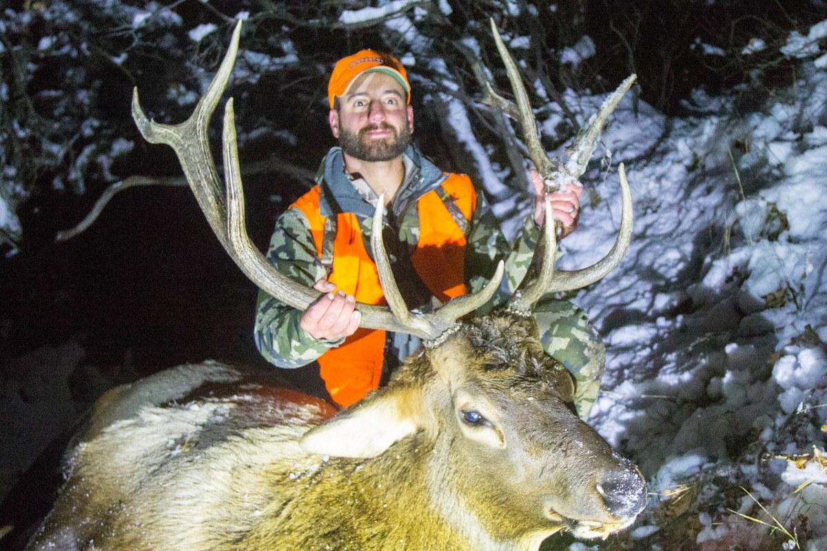 Rocky Mountain Hunting