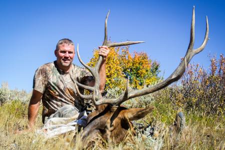 Colorado Elk Hunting | Rocky Mountain Ranches, Ltd